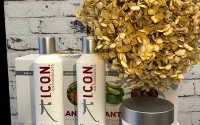 Los Beneficios de los Antioxidantes: Pack Antioxidante de ICON